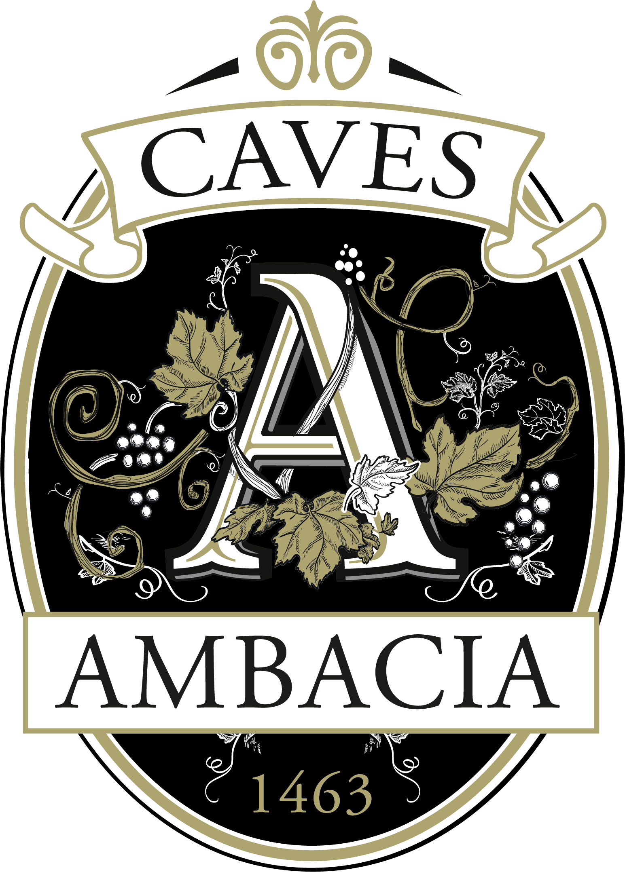 logo caves ambacia