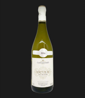 Vouvray Sec 2016