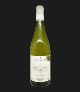 Vouvray Sec 2015