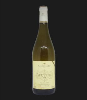 copy of Vouvray Doux 2015