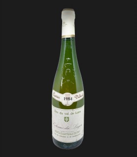 copy of Vouvray Doux 2016